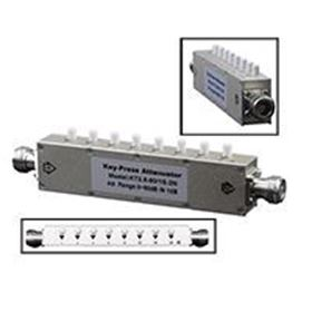 Picture of KT2.5-90/1S-2N KEY-PRESS ATTENUATOR