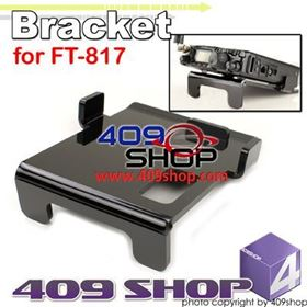 Picture of  Bracket for Yaesu FT-817ND Transceiver