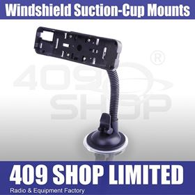 Picture of 17cm Car windshield Suction-Cup Mounts for YAESU FT-7800R FT-7900R Transceiver
