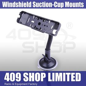 Picture of 20cm Car windshield Suction-Cup Mounts for YAESU FT-7800R FT-7900R Transceiver