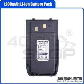 Picture of 7.4V 1200mAh LI-ION BATTERY for BAOFENG UV5RZ-UU