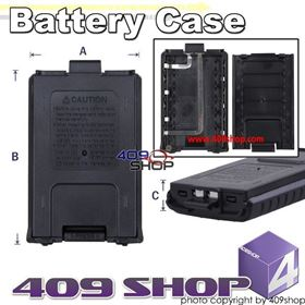 Picture of HOT BATTERY case (6 X AAA BATTERY) FOR UV-5R UV-5RE UV-5RA + FREE Dummy battery