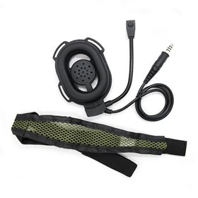 Picture of 409shop Tactical Headset + PTT for Different Radios
