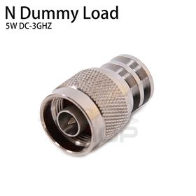 Picture of 5W N DC- 3GHz 50ohm Dummy Load