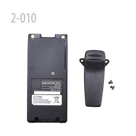 Picture of 1650MAH Battery for replace ICOM IC-F12N,IC-F12SN,IC-F21,IC-F21S,IC-F22, IC-F22