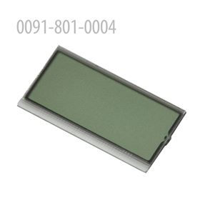 Picture of LCD Display for FDC FD-150A FD-450A