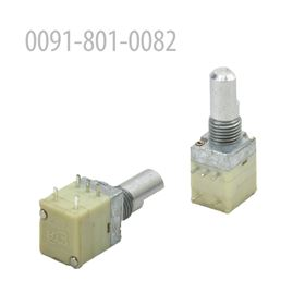 Picture of Volume and On/Off Switch for PX-777 PX-728 PX-888