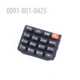 Picture of Rubber Keypad for BAOFENG BF-V85