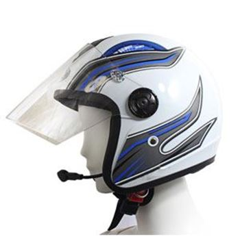Picture for category -Motorcycle Helmet Headset