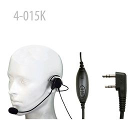 Picture of Behind-the-head style headset