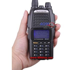 Picture of HUITONG HT911 UHF 400-470MHZ RADIO