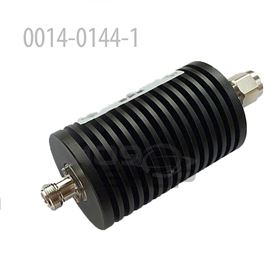 100W N male to female connector RF attenuator, DC to 3GHz,50 Ohm