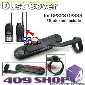 Dust Cover for Motorola GP328 GP338