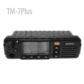 Picture of  4G LTE mobile car radio TM-7plus